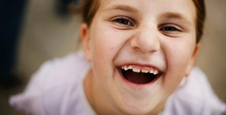 Kieferorthopädische Behandlung bei Kindern und Jugendlichen